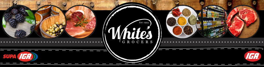 White's Grocers